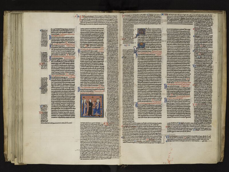 ARRAS, Bibliothèque municipale, 0046 (0843), f. 130v - 131r