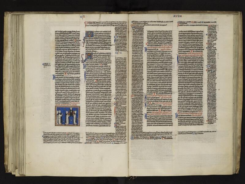ARRAS, Bibliothèque municipale, 0046 (0843), f. 135v - 136r