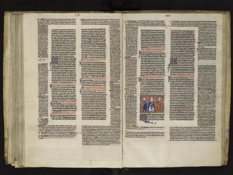 ARRAS, Bibliothèque municipale, 0046 (0843), f. 137v - 138r