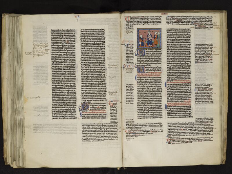 ARRAS, Bibliothèque municipale, 0046 (0843), f. 161v - 162r