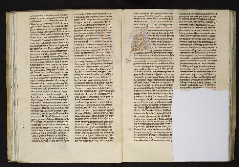 ARRAS, Bibliothèque municipale, 0047 (0010), vol. 2, f. 020v - 021r