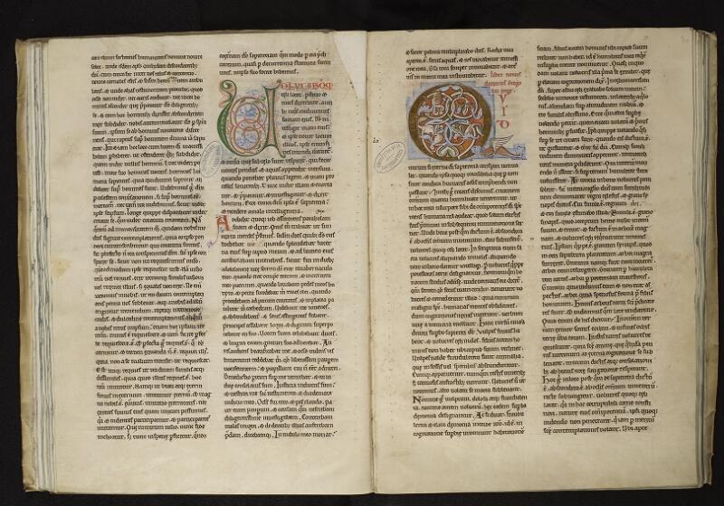ARRAS, Bibliothèque municipale, 0047 (0010), vol. 2, f. 029v - 030r