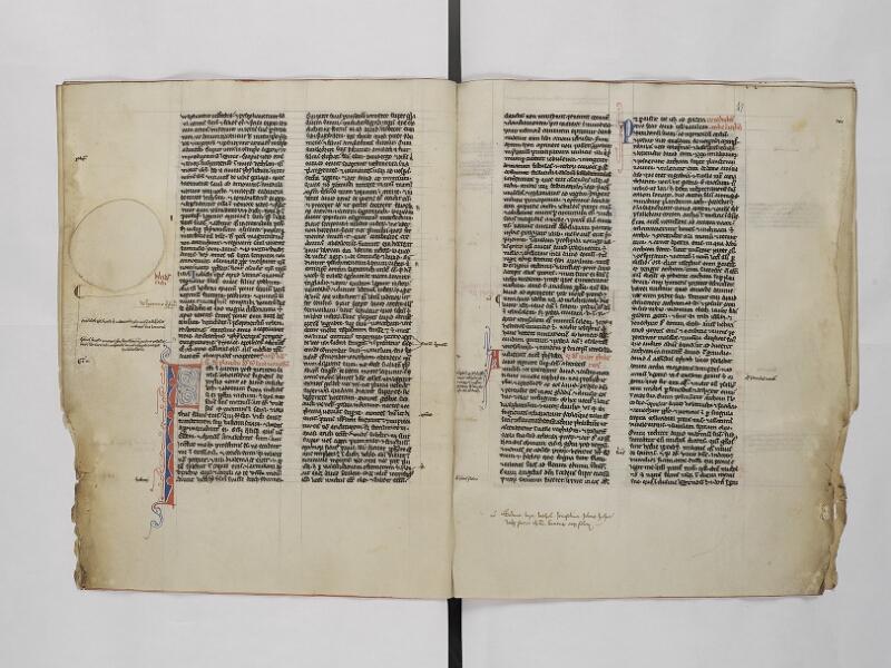 ARRAS, Bibliothèque municipale, 0180 (0158), f. 046v - 047r