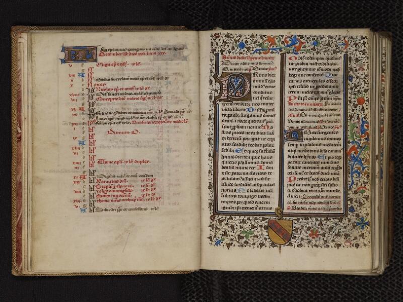 ARRAS, Bibliothèque municipale, 0393 (0550), f. 006v - 007r
