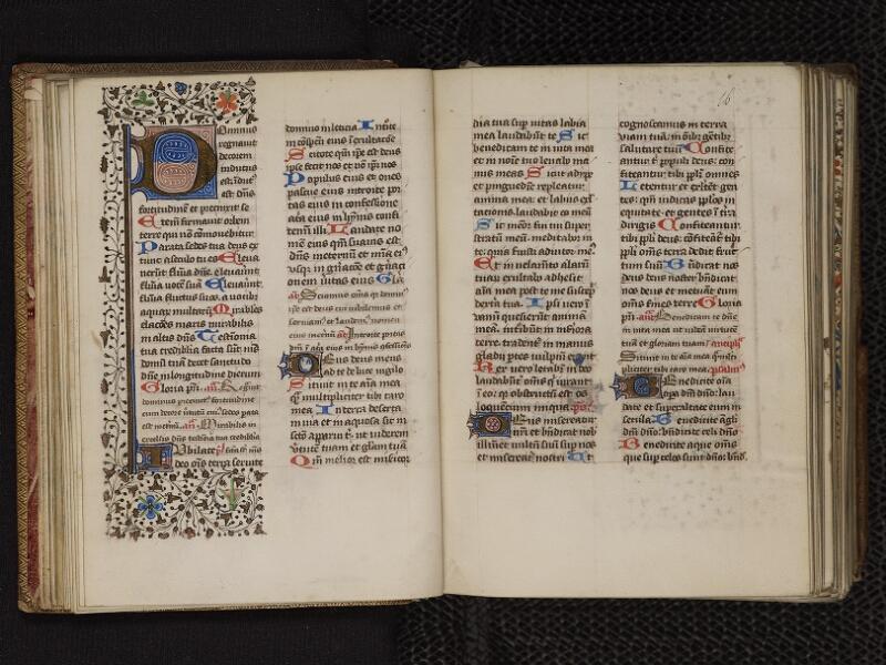 ARRAS, Bibliothèque municipale, 0393 (0550), f. 015v - 016r