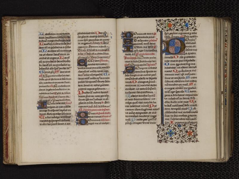ARRAS, Bibliothèque municipale, 0393 (0550), f. 017v - 018r