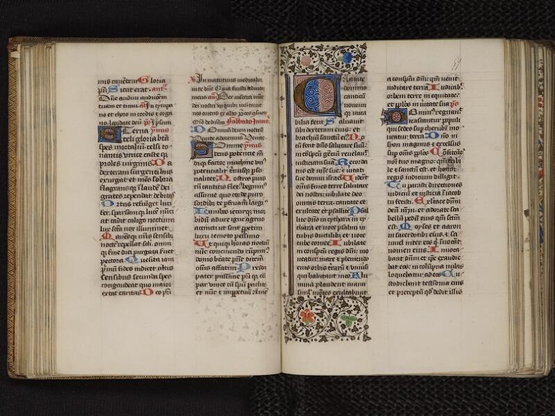 ARRAS, Bibliothèque municipale, 0393 (0550), f. 058v - 059r