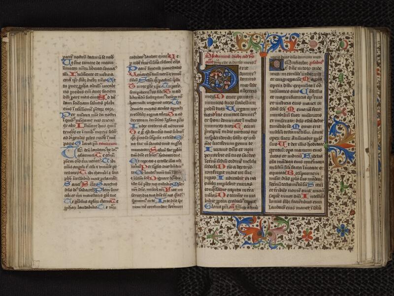 ARRAS, Bibliothèque municipale, 0393 (0550), f. 069v - 070r