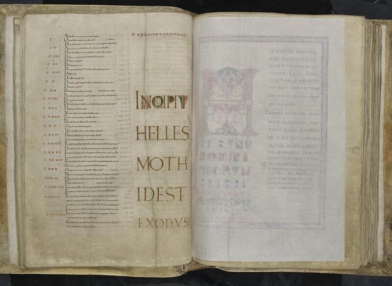ARRAS, Bibliothèque municipale, 0435 (0559), vol. 1, f. 016v - feuille de soie