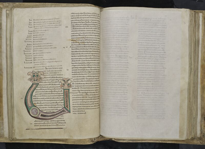 ARRAS, Bibliothèque municipale, 0435 (0559), vol. 1, f. 029v - feuille de soie
