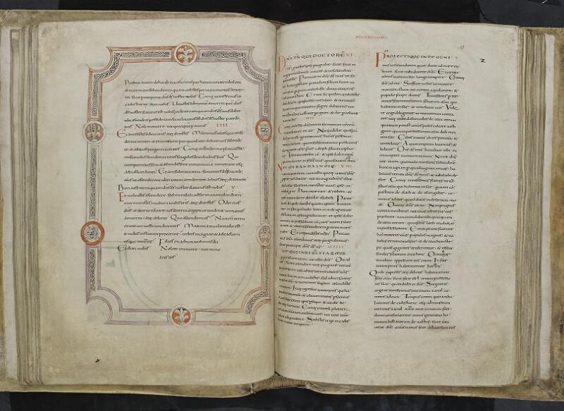 ARRAS, Bibliothèque municipale, 0435 (0559), vol. 1, f. 054v - 055r