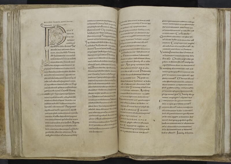 ARRAS, Bibliothèque municipale, 0435 (0559), vol. 1, f. 081v - 082r