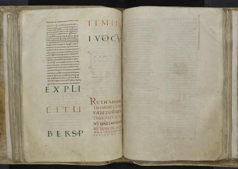 ARRAS, Bibliothèque municipale, 0435 (0559), vol. 1, f. 093v - 094r