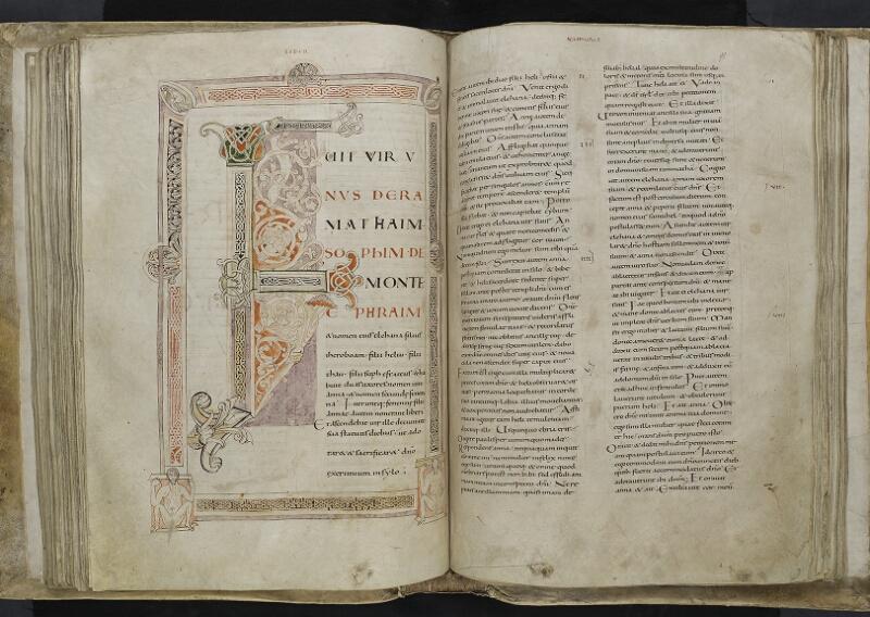 ARRAS, Bibliothèque municipale, 0435 (0559), vol. 1, f. 097v - 098r