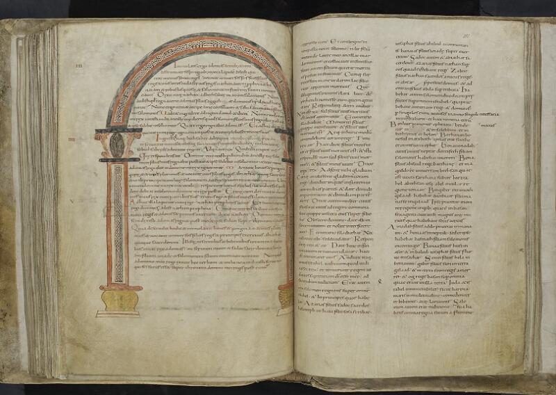 ARRAS, Bibliothèque municipale, 0435 (0559), vol. 1, f. 129v - 130r