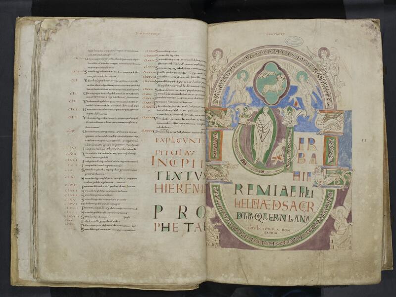 ARRAS, Bibliothèque municipale, 0435 (0559), vol. 2, f. 014v - 015r