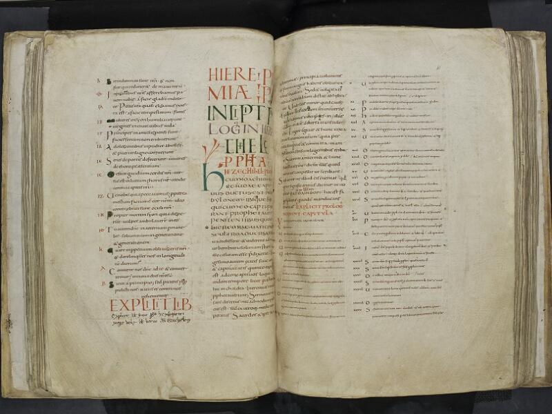 ARRAS, Bibliothèque municipale, 0435 (0559), vol. 2, f. 040v - 041r