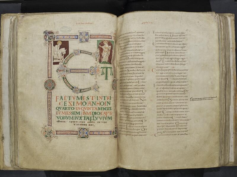ARRAS, Bibliothèque municipale, 0435 (0559), vol. 2, f. 042v - 043r