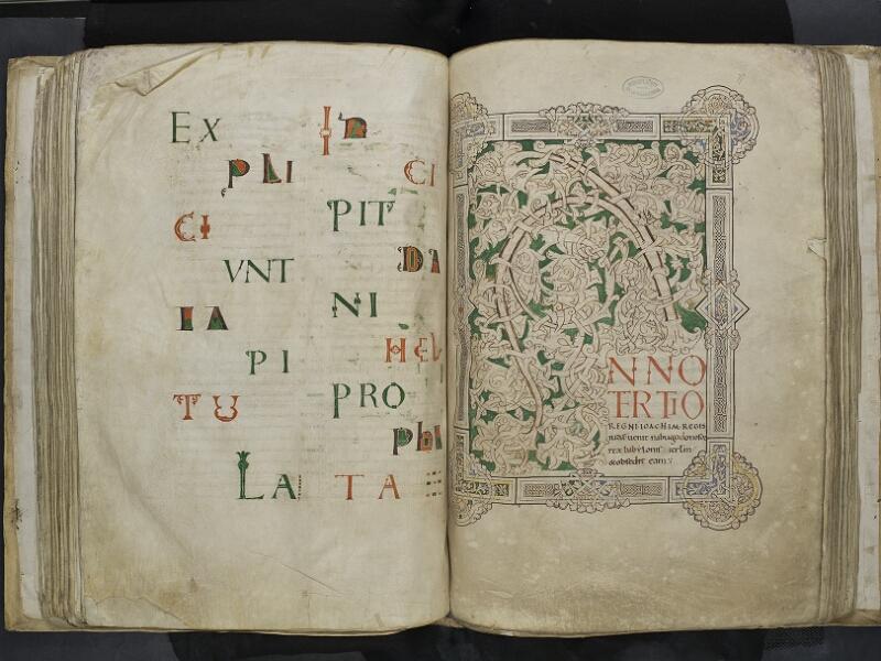 ARRAS, Bibliothèque municipale, 0435 (0559), vol. 2, f. 076v - 077r