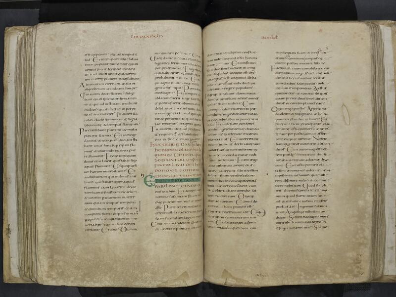 ARRAS, Bibliothèque municipale, 0435 (0559), vol. 2, f. 087v - 088r