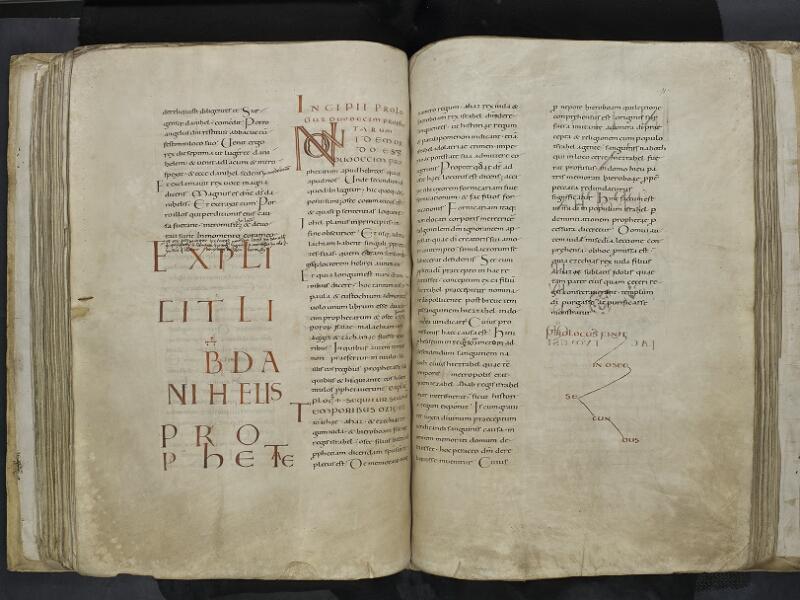 ARRAS, Bibliothèque municipale, 0435 (0559), vol. 2, f. 090v - 091r