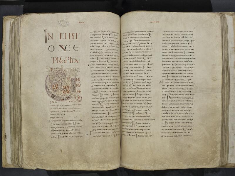 ARRAS, Bibliothèque municipale, 0435 (0559), vol. 2, f. 091v - 092r