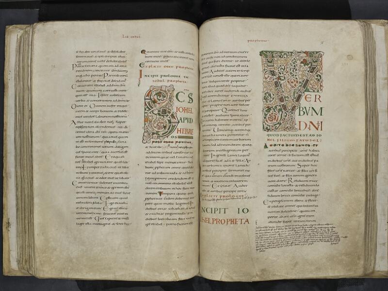 ARRAS, Bibliothèque municipale, 0435 (0559), vol. 2, f. 095v - 096r