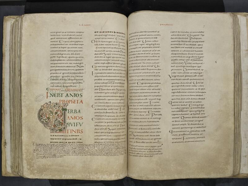 ARRAS, Bibliothèque municipale, 0435 (0559), vol. 2, f. 098v - 099r