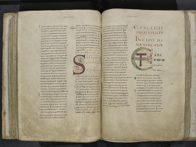 ARRAS, Bibliothèque municipale, 0435 (0559), vol. 2, f. 101v - 102r