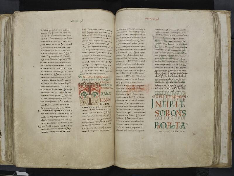 ARRAS, Bibliothèque municipale, 0435 (0559), vol. 2, f. 109v - 110r