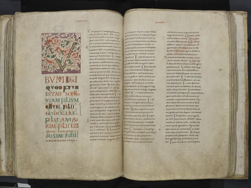 ARRAS, Bibliothèque municipale, 0435 (0559), vol. 2, f. 110v - 111r