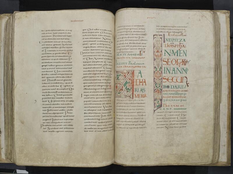 ARRAS, Bibliothèque municipale, 0435 (0559), vol. 2, f. 111v - 112r