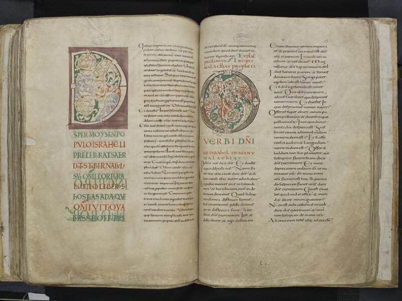 ARRAS, Bibliothèque municipale, 0435 (0559), vol. 2, f. 117v - 118r