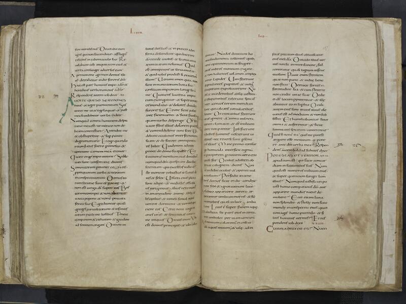 ARRAS, Bibliothèque municipale, 0435 (0559), vol. 2, f. 126v - 127r