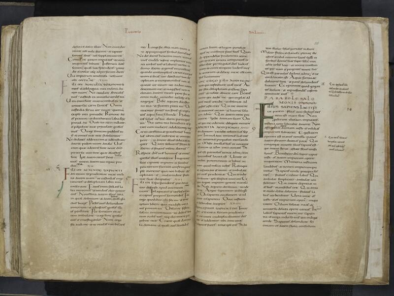 ARRAS, Bibliothèque municipale, 0435 (0559), vol. 2, f. 134v - 135r