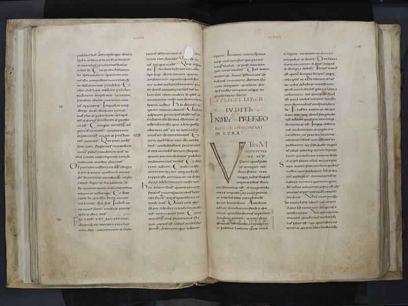 ARRAS, Bibliothèque municipale, 0435 (0559), vol. 3, f. 027v - 028r