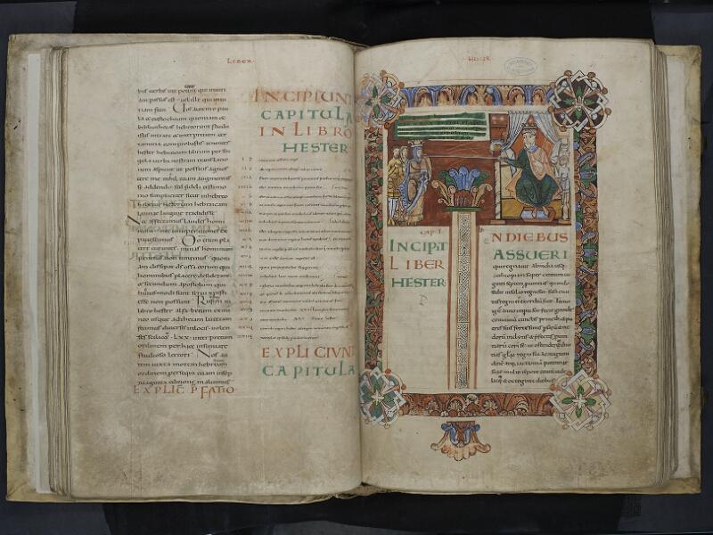 ARRAS, Bibliothèque municipale, 0435 (0559), vol. 3, f. 043v - 044r