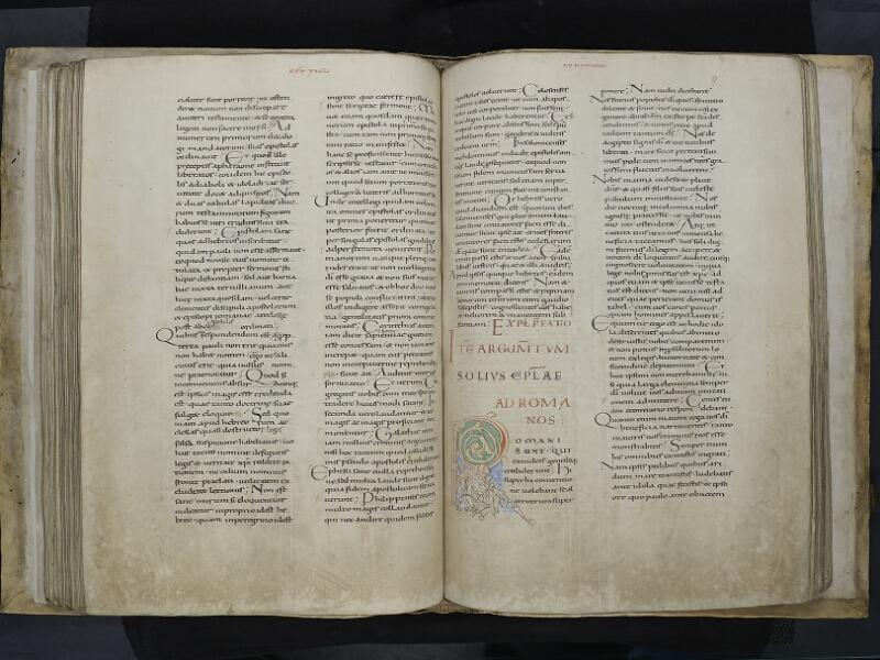 ARRAS, Bibliothèque municipale, 0435 (0559), vol. 3, f. 086v - 087r