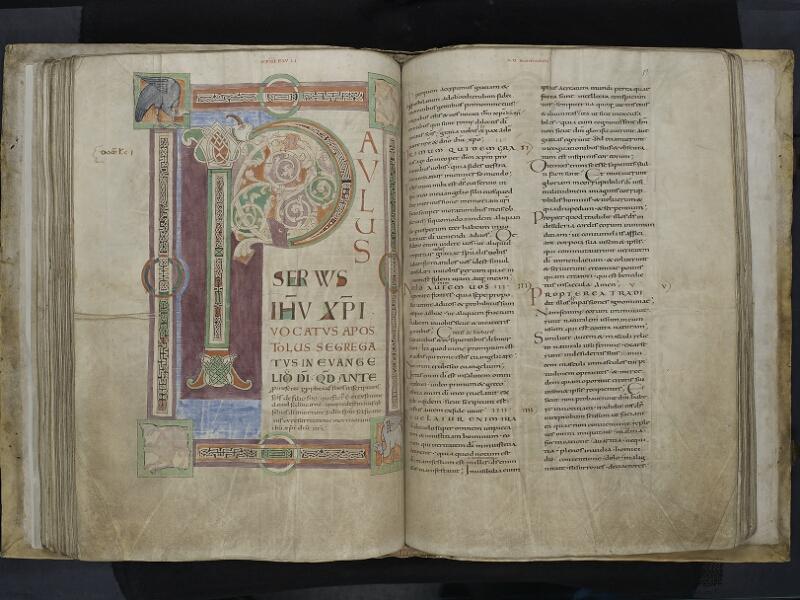 ARRAS, Bibliothèque municipale, 0435 (0559), vol. 3, f. 088v - 089r