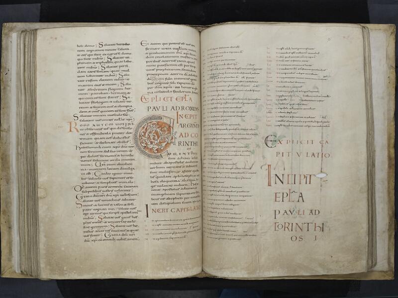 ARRAS, Bibliothèque municipale, 0435 (0559), vol. 3, f. 095v - 096r