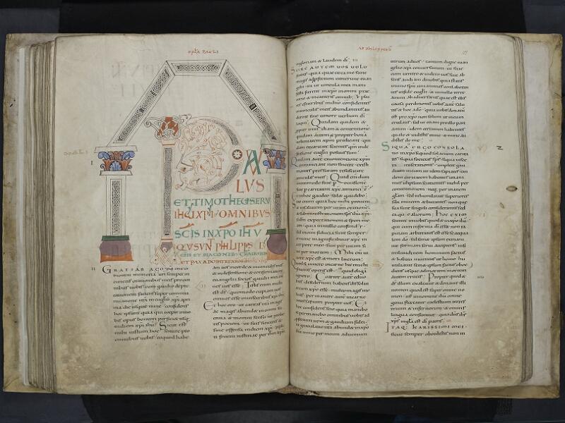 ARRAS, Bibliothèque municipale, 0435 (0559), vol. 3, f. 111v - 112r