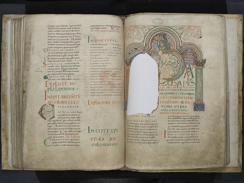 ARRAS, Bibliothèque municipale, 0435 (0559), vol. 3, f. 113v - 114r
