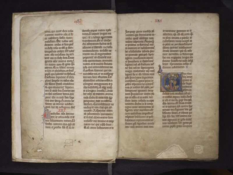 ARRAS, Bibliothèque municipale, 0440 (0789), f. 003v - 004r