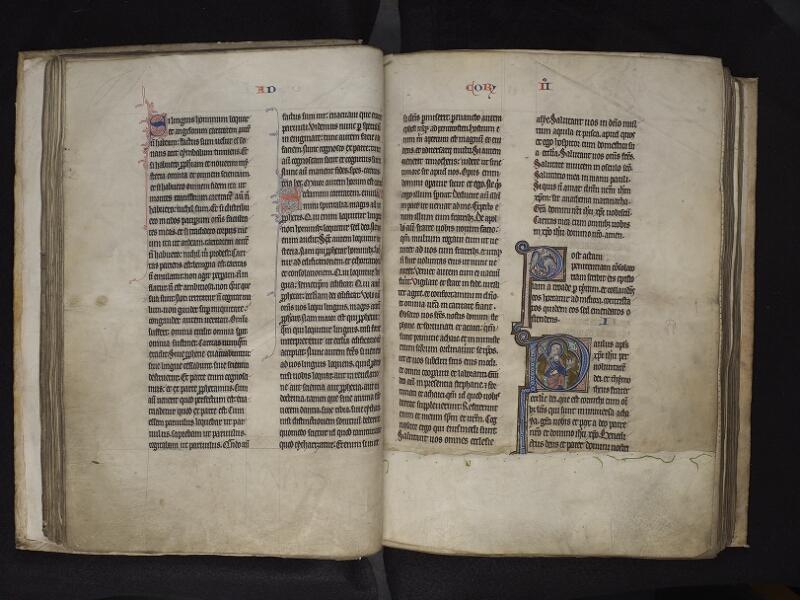 ARRAS, Bibliothèque municipale, 0440 (0789), f. 029v - 030r