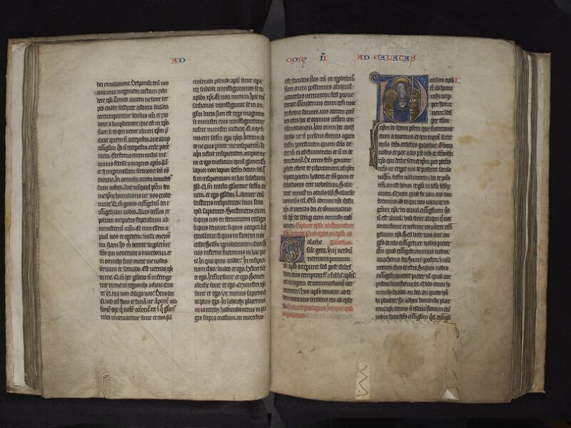 ARRAS, Bibliothèque municipale, 0440 (0789), f. 033v - 034r