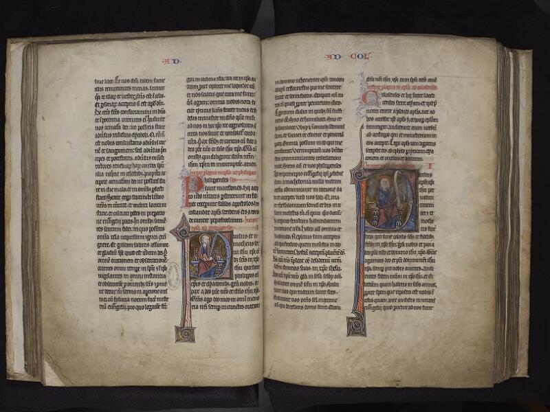 ARRAS, Bibliothèque municipale, 0440 (0789), f. 037v - 038r