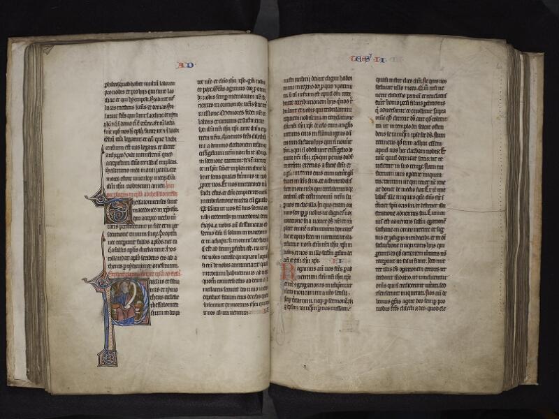 ARRAS, Bibliothèque municipale, 0440 (0789), f. 039v - 040r