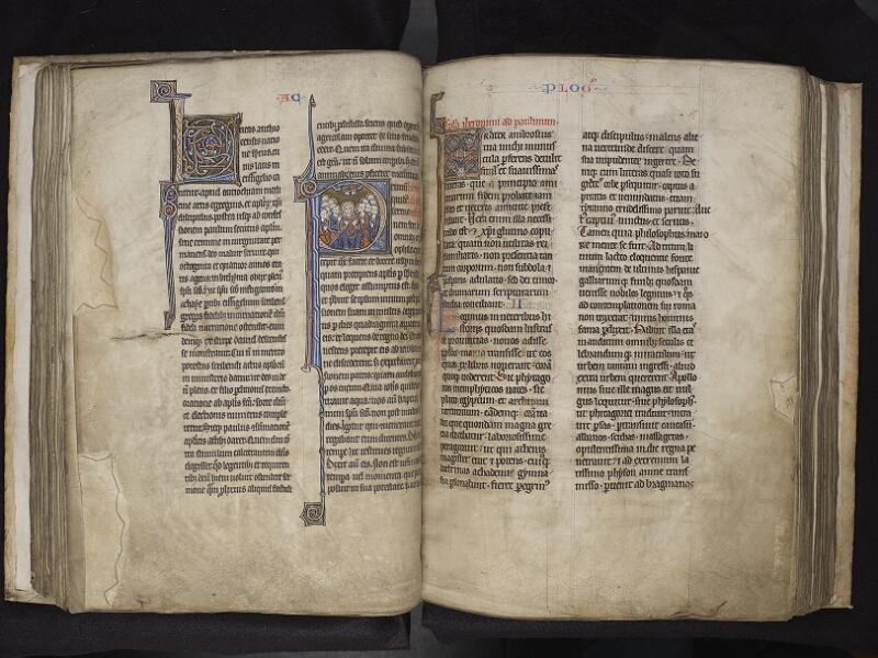 ARRAS, Bibliothèque municipale, 0440 (0789), f. 048v - 049r