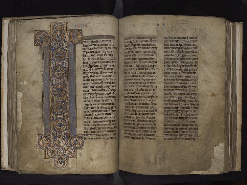 ARRAS, Bibliothèque municipale, 0440 (0789), f. 054v - 055r
