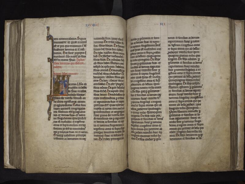 ARRAS, Bibliothèque municipale, 0440 (0789), f. 128v - 129r